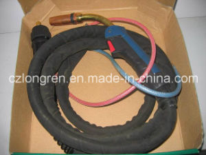 Binzel MB 501 with Binzel Handle Complete MIG Torch for Welding pictures & photos