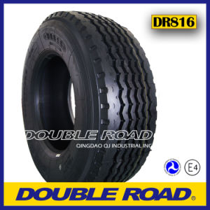 Chinese Export Truck Tyre Factory 385/65r22.5 425/65r22.5 445/65r22.5 Steer Trailer Tire Truck Price pictures & photos