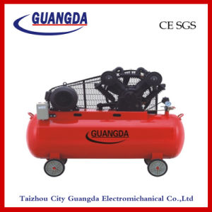 CE SGS 300L 10HP Belt Driven Air Compressor (V-1.05/12.5) pictures & photos