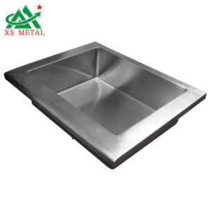 700*450*250mm Large Apron Sink (XS-SHS701)