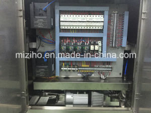 Hydraulic Type Vacuum Emulsifying Mixer Machine pictures & photos