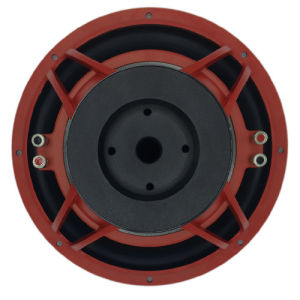 "Red 8"" 10"" 12"" Subwoofer pictures & photos"