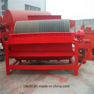 CTB Series Wet Process Permanent Drum Magnetic Separator pictures & photos