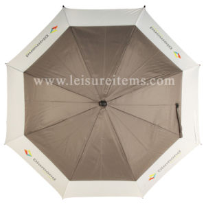 High Quality Golf Umbrella pictures & photos