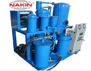 High-Quality Vacuum Turbine Oil Purifier pictures & photos