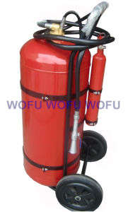 50kg ABC Fire Extinguisher with External Cartridge pictures & photos