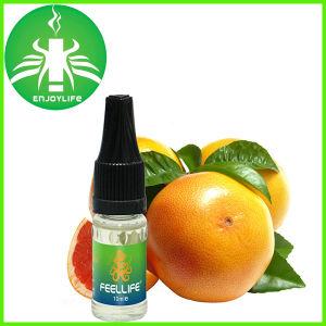 Feellife 10ml Oranger Flavor E Liquids, Eciagrette Atomizer Juice Oil pictures & photos