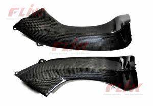 Kawasaki ZX10R 06-07 Carbon Fiber Intake Cover pictures & photos
