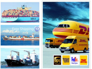 Consolidate See and Air Freight Service From China to Germany pictures & photos