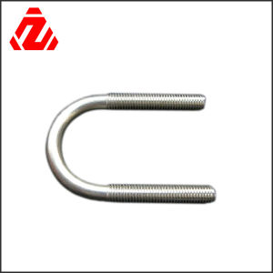 Customize Stainless Steel U Bolt pictures & photos
