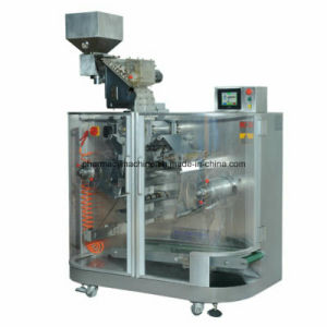 Automatic Strip Packing Machine for Tablet/Capsules pictures & photos