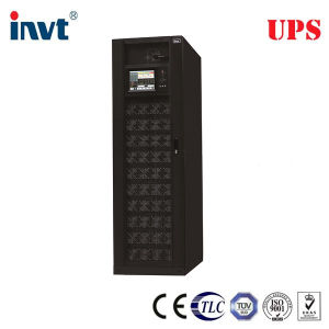 N+X Redundancy Online Hot-Swappable DSP Conrol 30-300kVA Module Uninterrupted Power Supply IGBT UPS pictures & photos