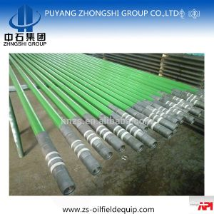 API 11ax Oil Downhole Mechanical Seating M Rod Pump pictures & photos