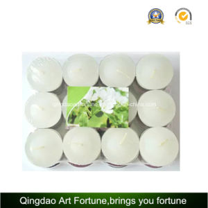 Hot Sale 12g 4 Hour Scented Tealight Candle pictures & photos
