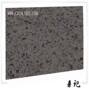 Artificial Stone & Quartz Series=Cc-3008 Ash King Kong