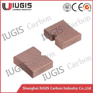 Jr Series Electromotor Use Carbon Brush Made in China pictures & photos