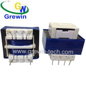 Low Lamination Power Frequency Transformer with IEC pictures & photos
