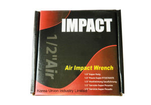 High Torque 1/2 Impact Air Wrench pictures & photos