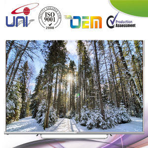OEM Super Thin China 55-Inch Smart LED TV pictures & photos