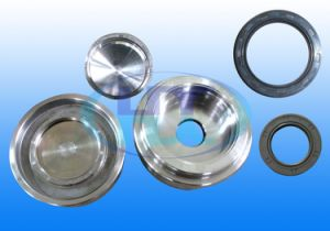 Damping Oil Seal Mold