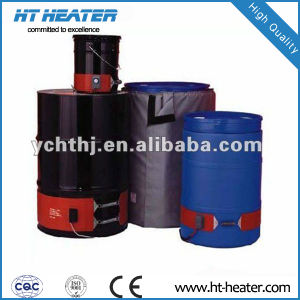 Silicone Rubber Barrel Heaters pictures & photos