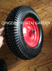 Very Competitive Price Good Quality Air Wheel (4.80/4.00-8) pictures & photos