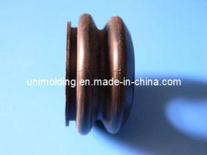 Rubber Grommet for Cable System/OEM and ODM Customized Industrial Molded Rubber Wire Grommet pictures & photos