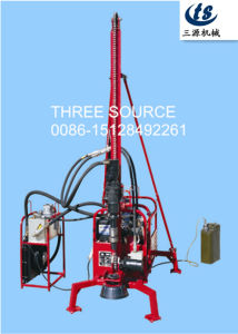 Light Weight Man Portable Drilling Rigs