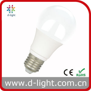 Aluminum Globe SMD2835 7W E27 A60 India Price LED Bulb
