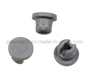 Butyl Rubber Stopper 20mm-D2 pictures & photos