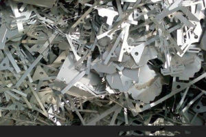 Aluminum Wheel Scrap pictures & photos