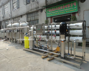 Commercial Reverse Osmosis/Compact Reverse Osmosis System (KYRO-9000) pictures & photos