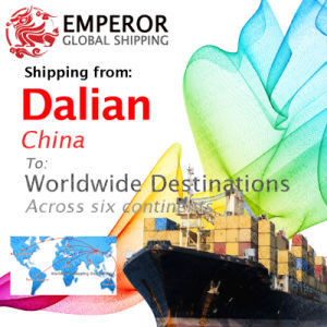 Sea Freight Shipping From Dalian to Worldwide Destinations
