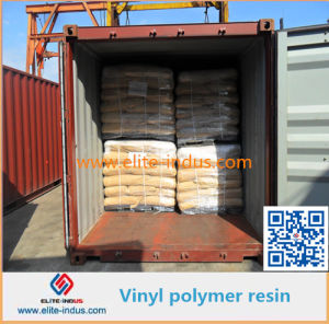 Chlorinated Rubber Replacement MP25 Resin for Anti-Corrosive Coatings pictures & photos