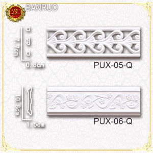 Decorative Polystyrene Cornice for Warmly Home pictures & photos