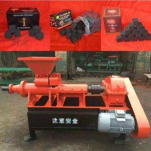Vertical Cutter Flat Conveyor Charcoal Briquette Machine pictures & photos