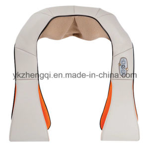 Slimmer Neck Exerciser Massager with Infrared Heating pictures & photos