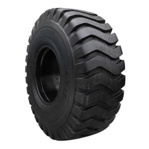 Armour Excavator/Loader and Dozers E-3 Tire, Bias OTR Tyre (12.00-24) pictures & photos