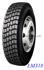 High Way Steer and Drive Patterns Truck and Bus Tires (11R22.5, 12R22.5, 285/75R24.5, 295/75R22.5) pictures & photos