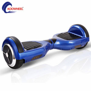 Ship From Us & EU Warehouse Bluetooth Electric Scooter Self Balancing pictures & photos