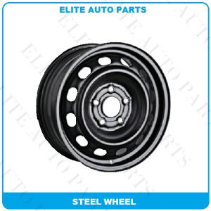 15X6 Steel Wheel for Trailer (ELT-531)