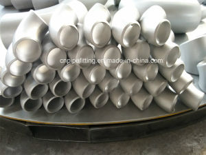 Aluminium Elbows/Tees/Reducers/Caps/Stub Ends, Alu Pipe Fittings pictures & photos