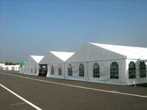 Aluminum Steel Frame Warehouse Tent pictures & photos