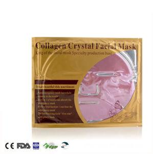 Contractive Pore Collagen Crystal Facial Mask pictures & photos