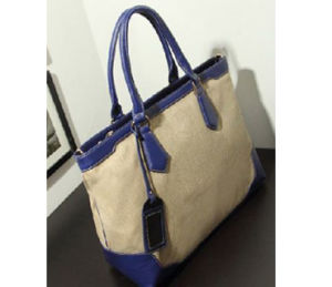 Fashion Jute Beach Tote Bag (M0096) pictures & photos