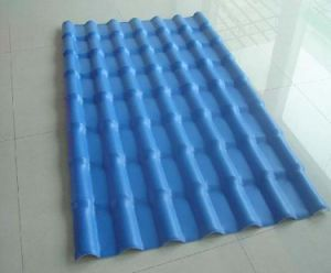 High Quality Roof Tile Manufacturer Corrugated Wave Roofing Sheet/Metal Roofing