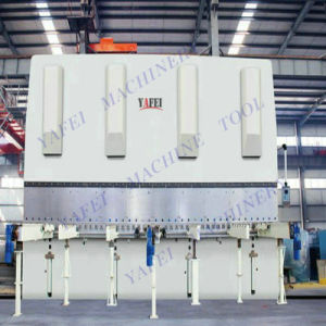 2-Wc67k Hydraulic Metal Bending Machine pictures & photos