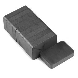 Ferrite Block Magnets (UNI-BLOCK-001) pictures & photos