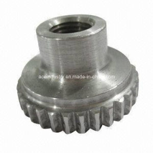 High Quality CNC Machining Stainless Steel Parts pictures & photos