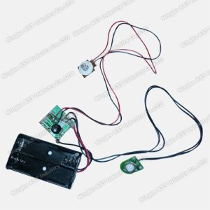 Display Flasher, LED Flashing Light, LED Light Module (S-3203B) pictures & photos